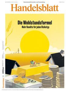 Handelsblatt - 23 Juli 2021