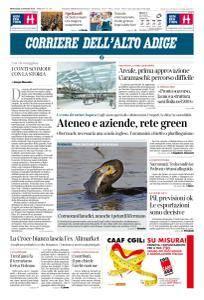 Corriere dell'Alto Adige - 16 Maggio 2018