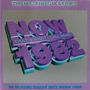 Now That's What I Call Music! - The Millennium Series 1982 (1999)