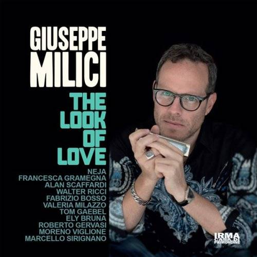 Giuseppe Milici - The Look of Love (2016)