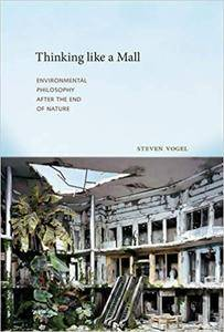 Thinking like a Mall: Environmental Philosophy after the End of Nature
