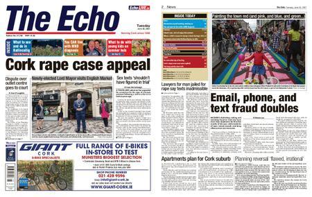 Evening Echo – June 22, 2021