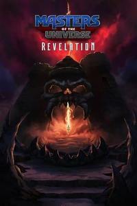 Masters of the Universe: Revelation S01E01