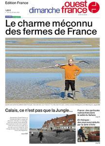 Ouest-France Édition France – 28 février 2021
