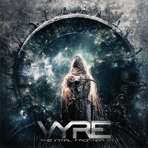 Vyre - The Initial Frontier Pt. 1 (2013) {Supreme Chaos}
