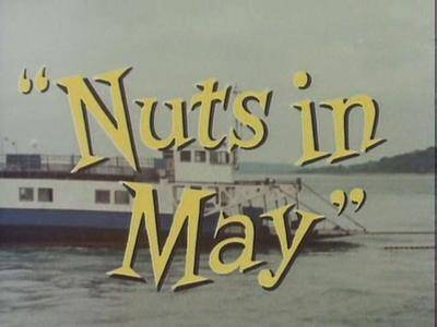 Nuts In May (1976) **[RE-UP]**