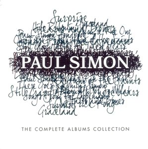 Paul Simon - The Complete Albums Collection (2013) [15CD Box Set] *Re-Up*