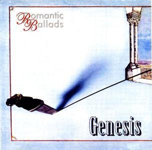 Genesis - Romantic Ballads (1998)