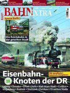 Bahn Extra - November/Dezember 2017
