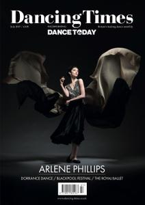 Dancing Times - July 2017