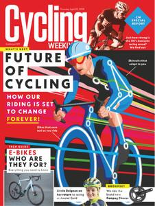 Cycling Weekly - April 25, 2019