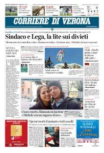 Corriere di Verona – 24 novembre 2020