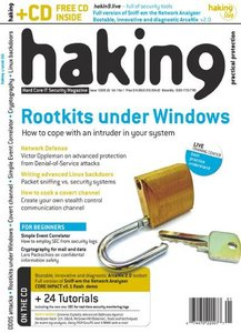 «HAKIN9 2006 ISSUE 1 English Language»