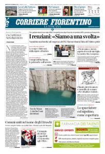 Corriere Fiorentino La Toscana – 20 febbraio 2019