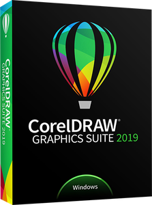 CorelDRAW Graphics Suite 2019 v21.1.0.628 Multilingual Portable