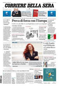 Corriere della Sera - 25 Aprile 2021