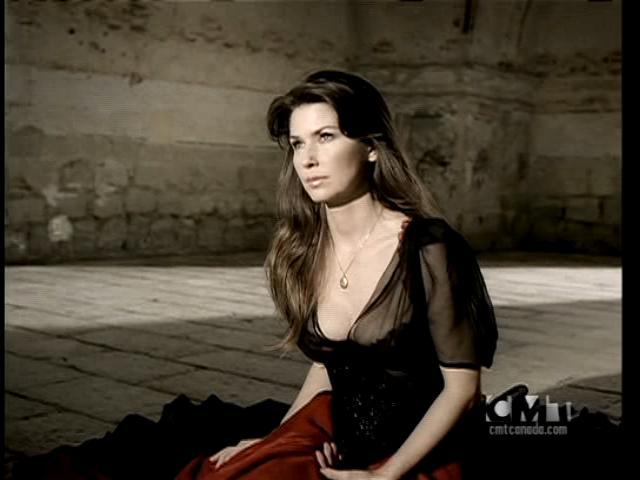 VideoClip Shania Twain - Don't (2004)