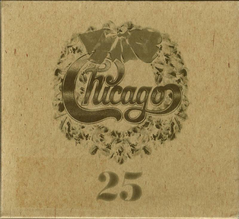 Chicago: 20 CD. Japanese Edition (1969 - 2008)