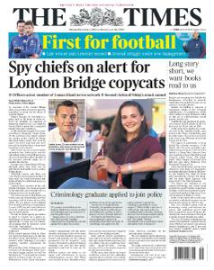 The Times - 2 December 2019