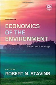 Economics of the Environment: Selected Readings, Seventh Edition