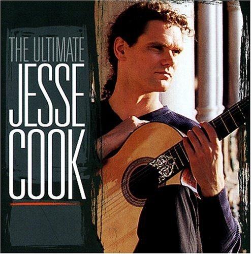 Jesse Cook - The Ultimate Jesse Cook (2005)