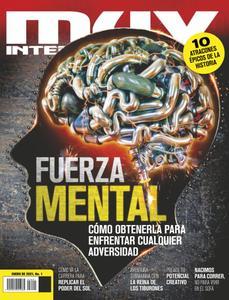 Muy Interesante México - enero 2021