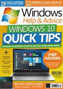 Windows Help & Advice - May 2019