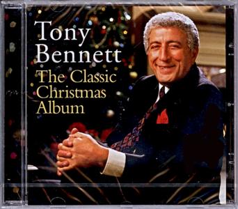 Tony Bennett – The Classic Christmas Album (2011)