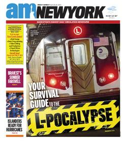 AM New York - April 26, 2019