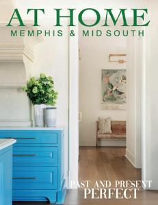 At Home Memphis & Mid South - January 2020
