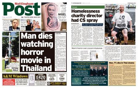 Nottingham Post – July 05, 2019