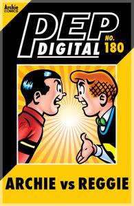 180 - Archie VS Reggie (2016) (Forsythe-DCP