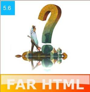 FAR HTML 5.8.0.812
