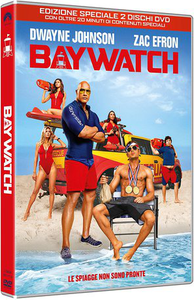Baywatch (2017) [Special Edition]