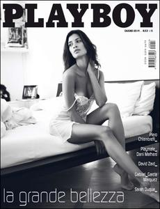 Playboy Italy - Giugno 2014