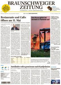 Braunschweiger Zeitung – 05. Mai 2020