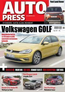 Auto Press - Mart 2017