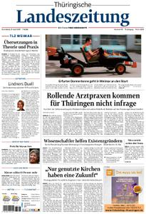 Thüringische Landeszeitung – 27. April 2019