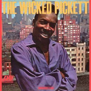 Wilson Pickett - The Wicked Pickett (1967/2012) [Official Digital Download 24/192]