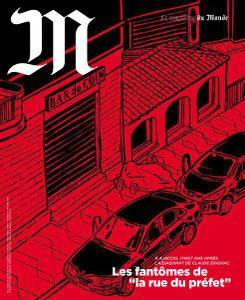 Le Monde Magazine - 3 Février 2018
