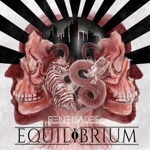 Equilibrium - Renegades (2019) [Digipack Edition]