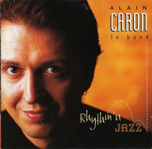 Alain Caron - Rhythm'n Jazz (1995)