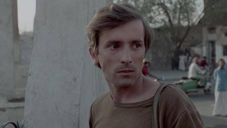 Martin Scorsese Presents: Masterpieces of Polish Cinema Volume 1. The Constant Factor / Constans (1980)