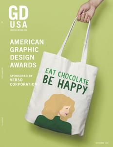 Graphic Design USA - December 2020