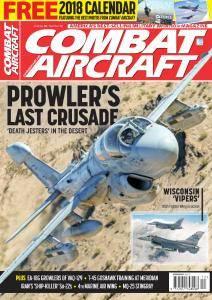 Combat Aircraft - December 2017