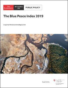 The Economist (Intelligence Unit) - The Blue Peace Index 2019 (2019)