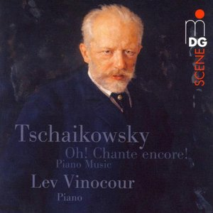 Lev Vinocour - Oh! Chante Encore!: Piano Music by Peter Tchaikovsky (2006) [Official Digital Download 24/88]