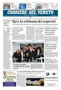 Corriere del Veneto Padova e Rovigo - 18 Marzo 2018