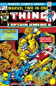 Marvel Two-In-One v1 004 Captain America 1974 digital