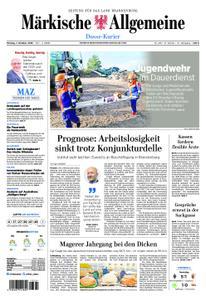 Märkische Allgemeine Dosse Kurier - 07. Oktober 2019
